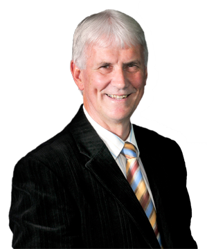 Graeme McFadyen New Zealand Education Consultant portrait